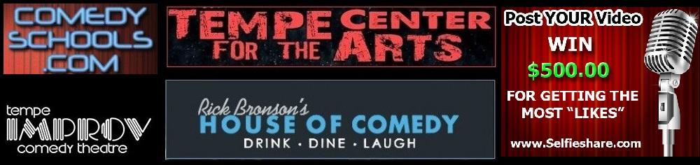 ComedySchools